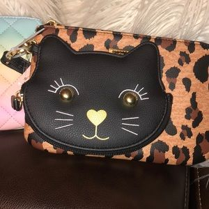 Luv Betsey by Betsey Johnson Wristlet & Coin Purse